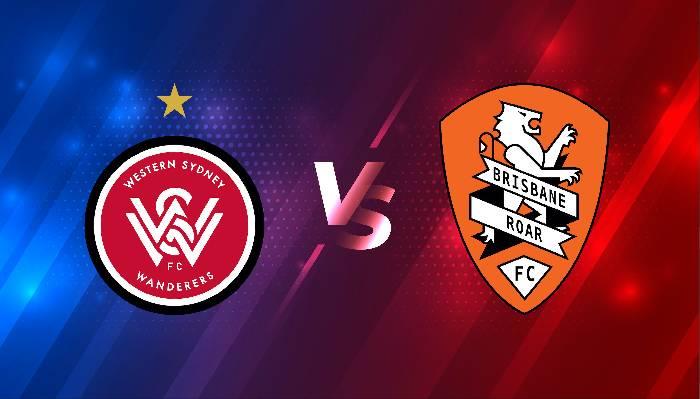 Trực tiếp bóng đá Úc: Western Sydney vs Brisbane Roar