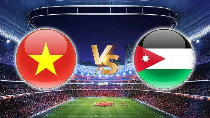 Nhận định bóng đá Việt Nam vs Jordan, giao hữu quốc tế 2021