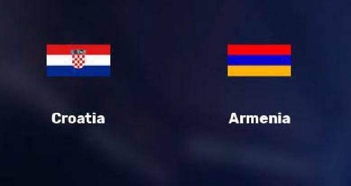 Nhận định Croatia vs Armenia, 23h ngày 01/06