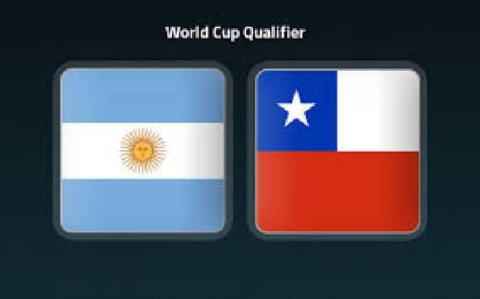 Xem trực tiếp Argentina vs Chile hôm nay trên kênh nào?