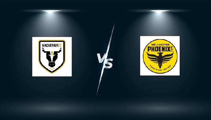 Link xem trực tiếp Macarthur FC vs Wellington Phoenix hôm nay