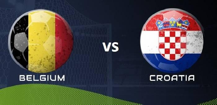 Link xem trực tiếp Bỉ vs Croatia hôm nay 01h45 ngày 7/6