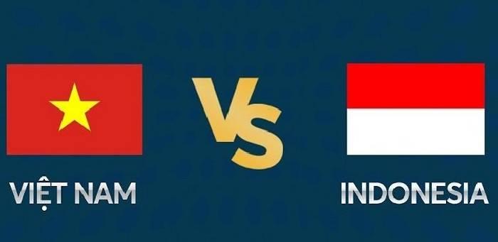 Danh sách đội hình tuyển Việt Nam đấu Indonesia mới nhất hôm nay