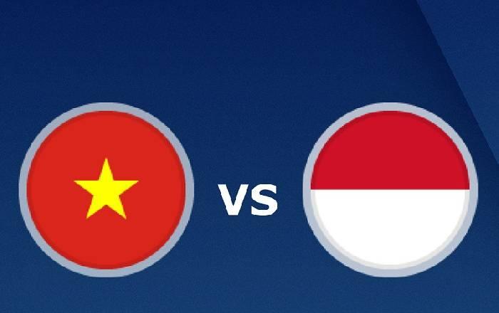 Link xem trực tiếp Việt Nam vs Indonesia hôm nay trên kênh nào?