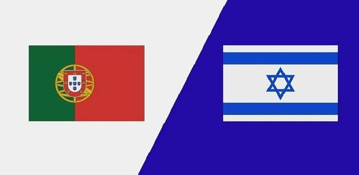 Link xem trực tiếp Bồ Đào Nha vs Israel hôm nay 1h45 ngày 10/6