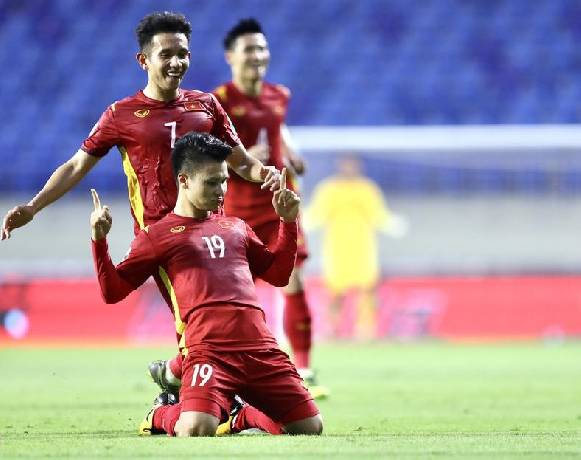 Lịch sử đối đầu Việt Nam vs Malaysia: Ưu thế vượt trội