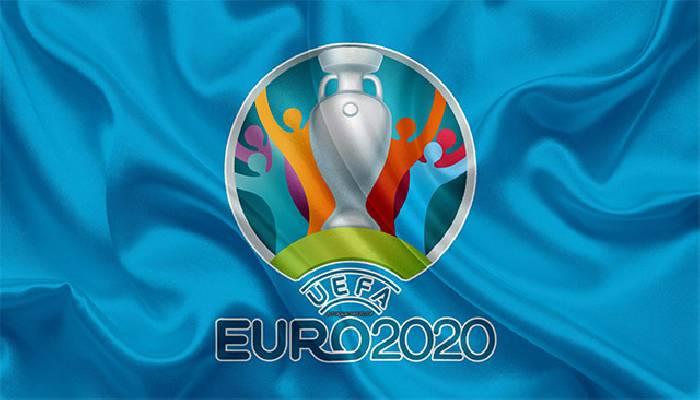 VCK EURO 2021 hôm nay 12/6 khai mạc ở đâu, mấy giờ?