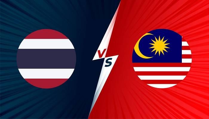 Tỷ lệ kèo nhà cái trận Thái Lan vs Malaysia hôm nay