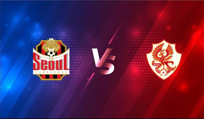 Link xem trực tiếp Gwangju vs FC Seoul hôm nay 19/06 kênh nào?