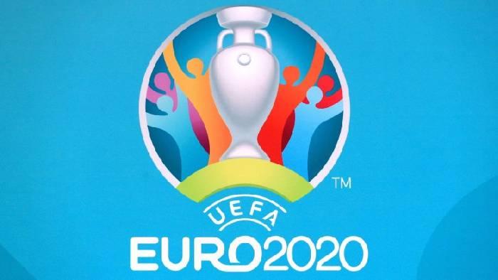 Lịch thi đấu bóng đá bán kết Euro 2021 hôm nay lúc 02/07