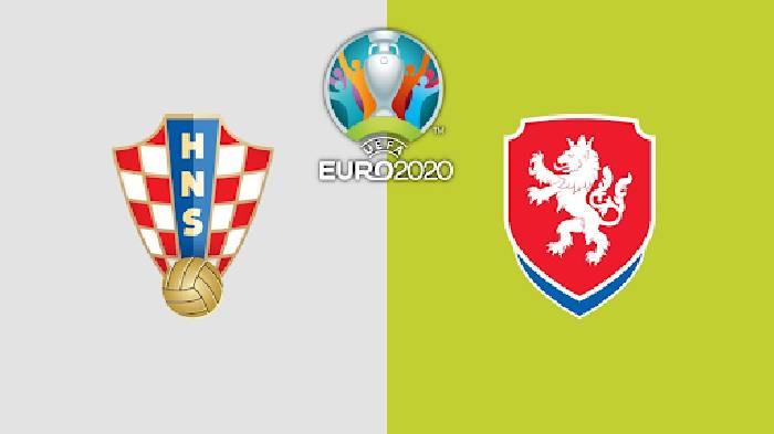 Nhận định bóng đá Croatia vs Scotland hôm nay lúc 02h00 ngày 23/06