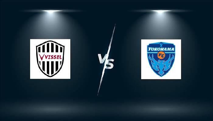 Link xem trực tiếp Vissel Kobe vs Yokohama FC, 16h00 ngày 23/6