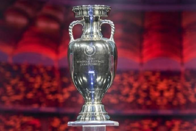 Danh sách các đội tuyển bóng đá vô địch Euro trong lịch sử
