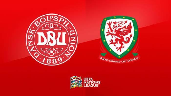 Lịch sử đối đầu Xứ Wales vs Đan Mạch trước trận vòng 1/8 Euro 2021