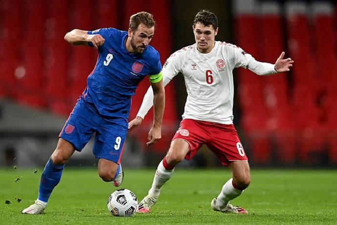 Tỷ lệ soi kèo nhà cái Anh vs Đan Mạch hôm nay lúc 02h00 ngày 07/07