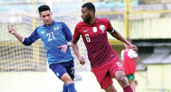 Link xem trực tiếp Qatar vs Panama, 06h00 ngày 08/07