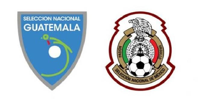Link xem trực tiếp Mexico vs Guatemala, 08h30 ngày 15/07