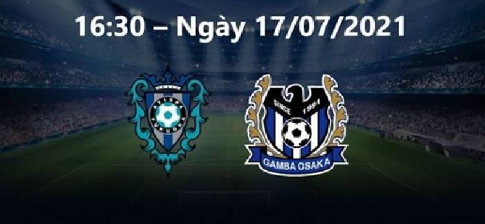 Link xem trực tiếp Avispa Fukuoka vs Gamba Osaka, 16h30 ngày 17/07