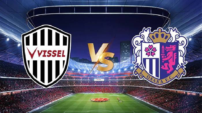 Link xem trực tiếp Cerezo Osaka vs Vissel Kobe, 17h00 ngày 17/07