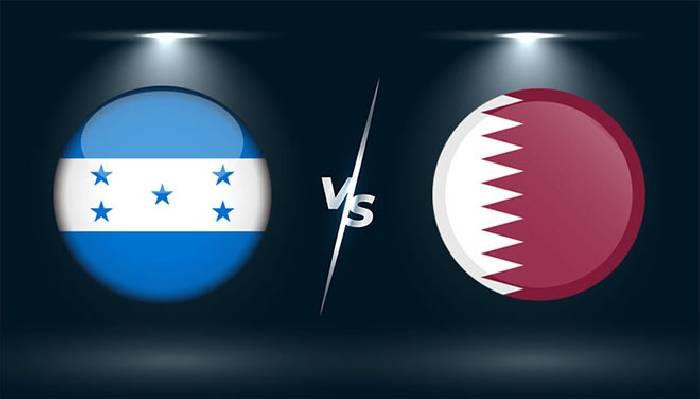 Link xem trực tiếp Honduras vs Qatar hôm nay, giải CONCACAF 2021