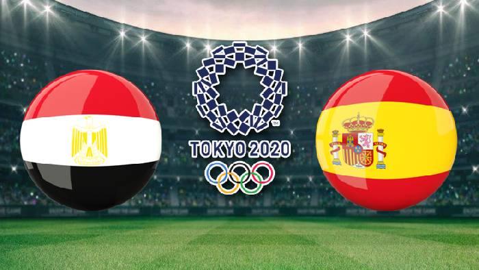 Link xem trực tiếp U23 Ai Cập vs U23 Tây Ban Nha hôm nay 14h30