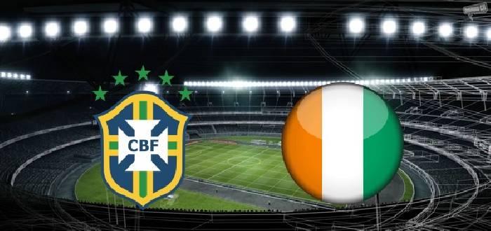 Link xem trực tiếp U23 Brazil vs U23 Bờ Biển Ngà hôm nay 15h30