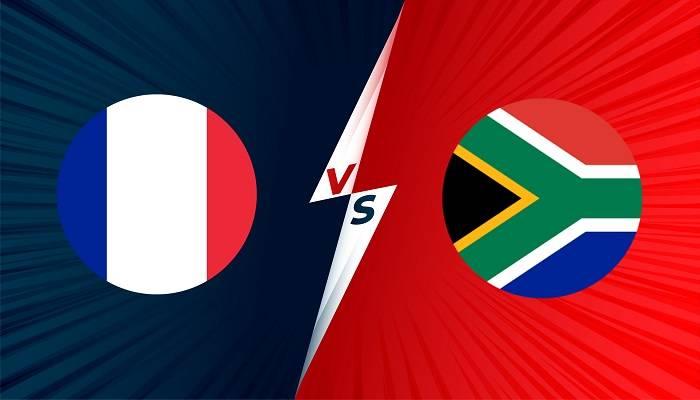 Link xem trực tiếp U23 Pháp vs U23 Nam Phi hôm nay 15h00