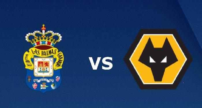 Link xem trực tiếp Las Palmas vs Wolves hôm nay lúc 15h30 ngày 26/07