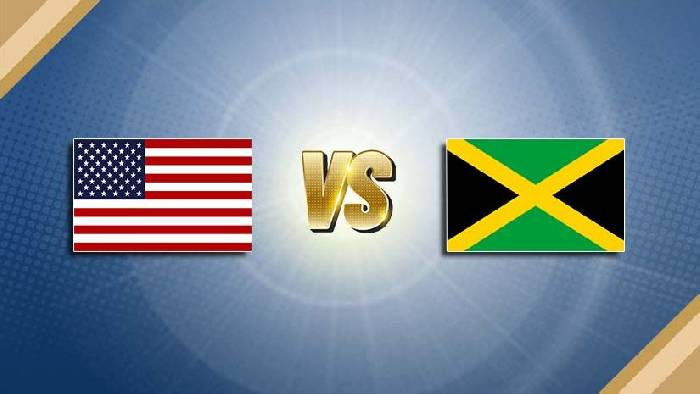 Link xem trực tiếp Mỹ vs Jamaica hôm nay lúc 09h00 ngày 26/07