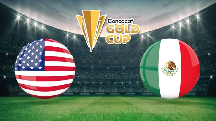Link xem trực tiếp Mỹ vs Mexico hôm nay lúc 07h30 ngày 02/08