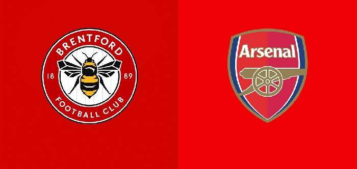 Nhận định bóng đá Brentford vs Arsenal hôm nay 02h00 ngày 14/08