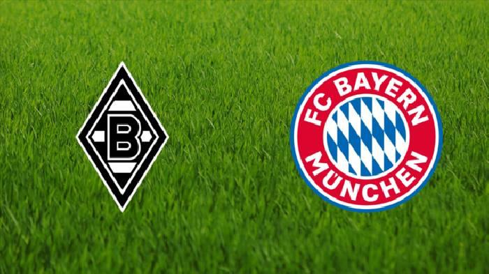 Nhận định bóng đá Monchengladbach vs Bayern Munich hôm nay 01h30