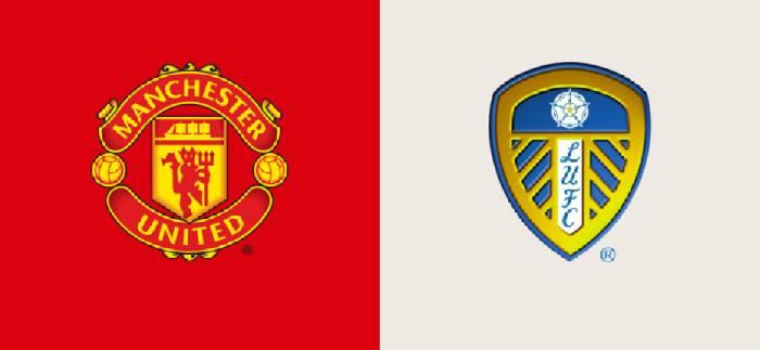 Link xem trực tiếp MU vs Leeds hôm nay lúc 18h30 ngày 14/08