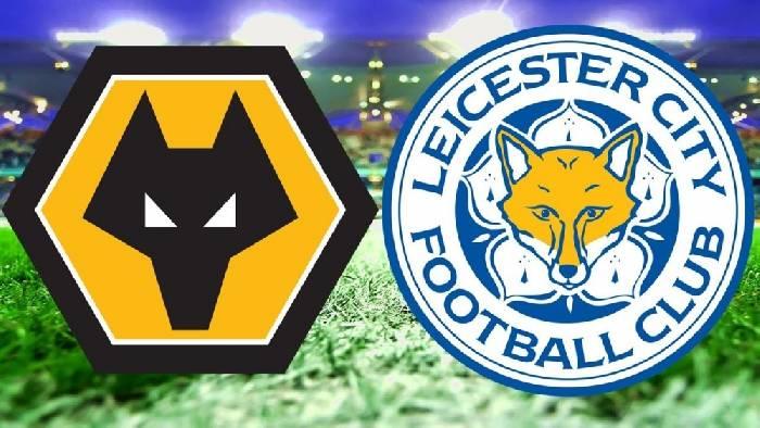 Soi kèo bóng đá Leicester City vs Wolves hôm nay lúc 21h00 ngày 14/08