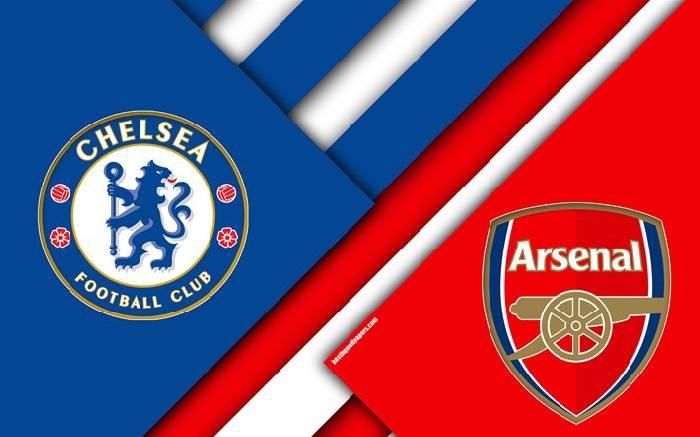 Link xem trực tiếp Arsenal vs Chelsea hôm nay lúc 22h30 ngày 22/08