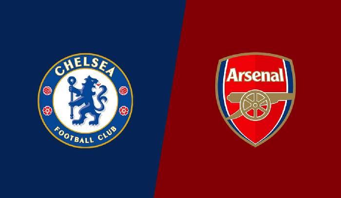 Soi kèo bóng đá Arsenal vs Chelsea hôm nay lúc 22h30 ngày 22/08