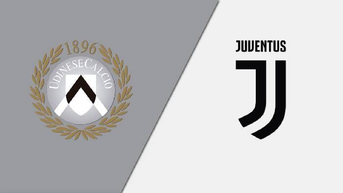 Soi kèo bóng đá Udinese vs Juventus hôm nay lúc 23h30 ngày 22/08