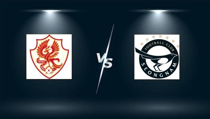 Xem trực tiếp Gwangju FC vs Seongnam FC hôm nay 17h00 ngày 24/08
