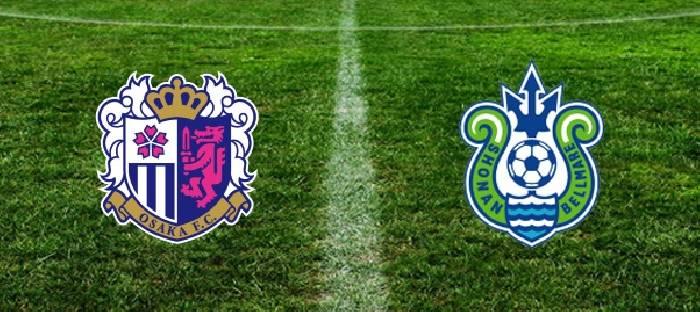 Link xem trực tiếp bóng đá Cerezo Osaka vs Shonan Bellmare hôm nay