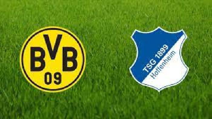 Soi kèo bóng đá Dortmund vs Hoffenheim hôm nay, 01h30 ngày 28/08