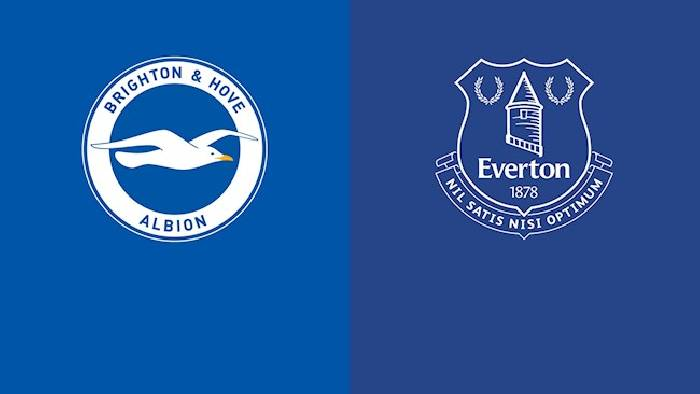 Link xem trực tiếp bóng đá Brighton vs Everton hôm nay 21h00