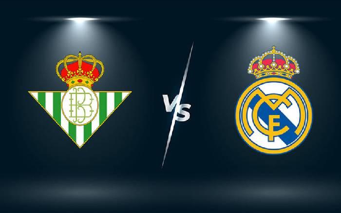 Link xem trực tiếp Betis vs Real hôm nay lúc 03h00 ngày 29/08