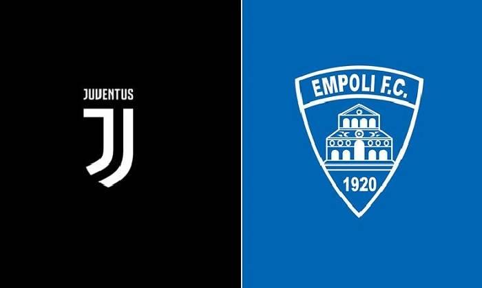 Link xem trực tiếp Juventus vs Empoli hôm nay 01h45 ngày 29/08