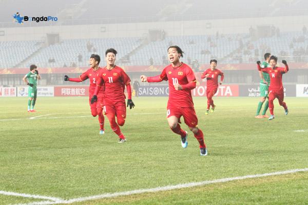U23 Việt Nam sẽ được dự Olympic 2020 nhờ kỳ tích tại VCK U23 châu Á?