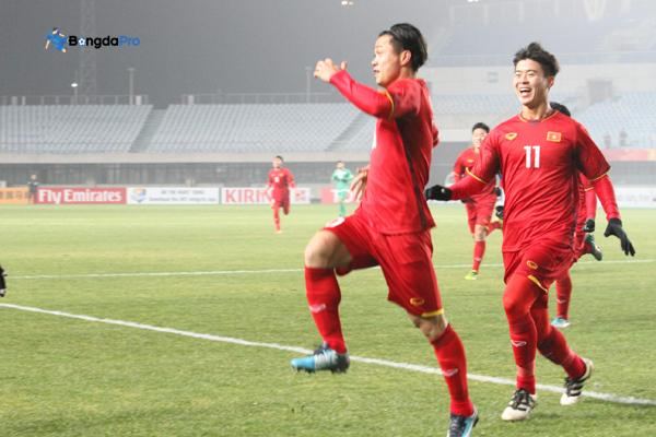 Hạ U23 Iraq trên chấm 11m, U23 Việt Nam lần đầu vào bán kết U23 châu Á