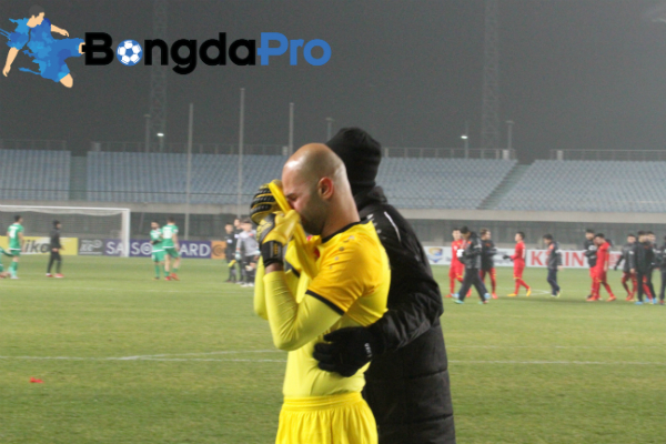 Nội soi đối thủ của U23 Việt Nam tại bán kết U23 châu Á 2018