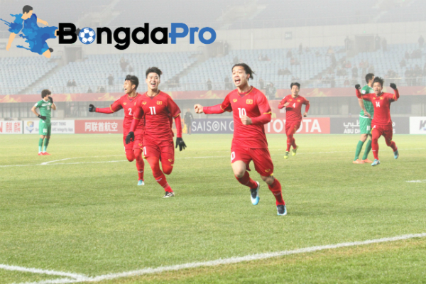 Lịch thi đấu U23 Việt Nam vs U23 Qatar bất ngờ bị AFC thay đổi