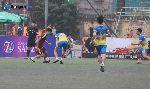 Kết quả tứ kết giải bóng đá sân 7 Hà Nội: Phương Anh ngược dòng ngoạn mục trước Cường Quốc