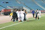 Hé lộ lý do Công Phượng bị thay ra sớm ở trận gặp U23 Qatar