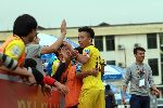 DTS và Trà Dilmah tiến vào chung kết giải Bóng đá sân 7 Hà Nội